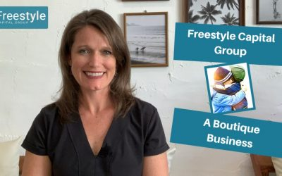 The Goal of Freestyle Capital Group–Remain Boutique