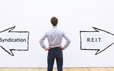 Syndication Vs REIT: Understanding The Differences In Commercial Real Estate