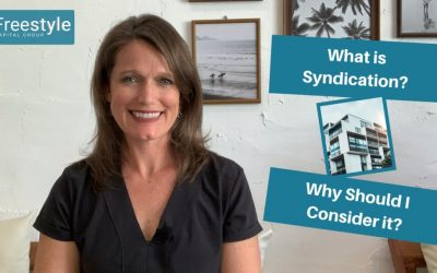 What is Syndication?
